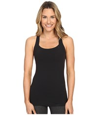 Fitness Fix Tank Top Lucy Black Women's Sleeveless