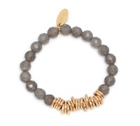Lola Rose Lr453103 Ladies Bracelet Grey