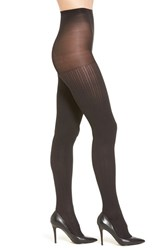 Hue Women's Control Top Cable Knit Tights