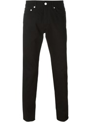 Givenchy Classic Slim Jeans Black