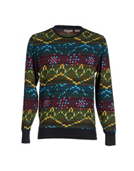 Levi's Made And Crafted Sweaters