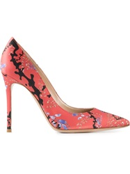 Mary Katrantzou 'Lisa' Pumps