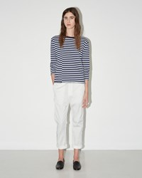 Hope Relax Trouser White
