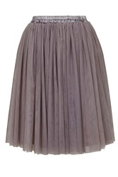 Tutu Skirt By Oh My Love Taupe