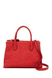 Urban Expressions Sophie Satchel Red