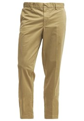 Esprit Collection Chinos Khaki Beige