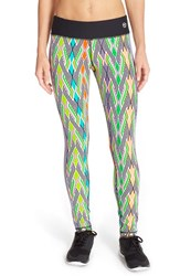 Women's Trina Turk 'Neon Lights' Leggings