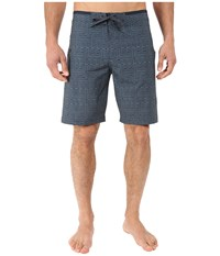 Prana Catalyst Short Nautical Men's Swimwear Multi