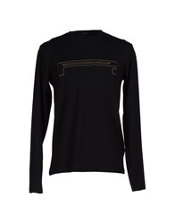 Pirelli Pzero Topwear T Shirts Men Black