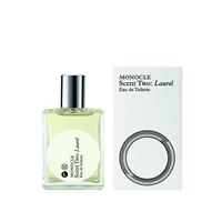Comme Des Garcons X Monocle Scent Two Laurel Eau De Toilette 50Ml