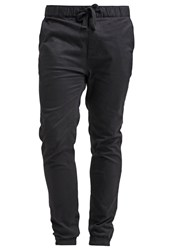 Minimum Roxbury Trousers Black