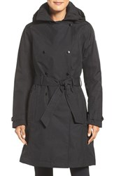 Helly Hansen Women's 'Welsey' Waterproof Trench Coat