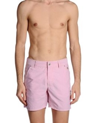 Roy Rogers Roy Roger's Swimming Trunks Pink