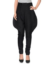 Ports 1961 Trousers Casual Trousers Women Black