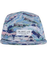 The Quiet Life Sandstorm 5 Panel Cap