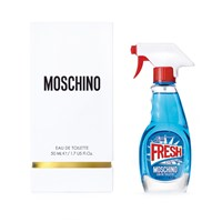 Moschino Fresh Couture Eau De Toilette 50Ml