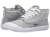 Volley Australia International Plus Fifty Shades Shoes Gray