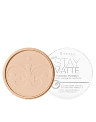 Rimmel London Stay Matte Pressed Powder Peachglow