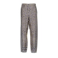 Fendi Trousers Pewter