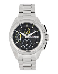 Sector Wrist Watches Silver