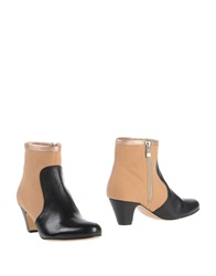 Jancovek Ankle Boots