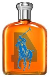Polo Ralph Lauren Ralph Lauren 'Big Pony 4 Orange' Eau De Toilette