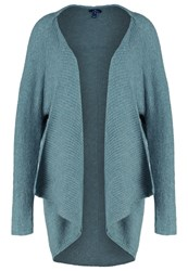 Tom Tailor Cardigan Bayou Green Melange