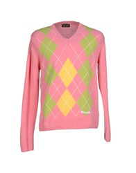 Wrangler Sweaters Pink