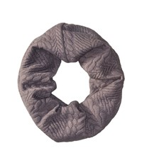 Prana Orla Infinity Scarf Muted Truffle Scarves Brown