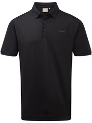 Ping Phoenix Tour Polo Black