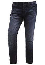 Rocawear Relaxed Fit Jeans Sand Blue Blue Denim