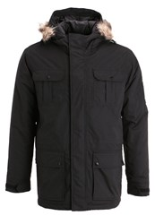 Regatta Saltoro Winter Jacket Black