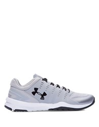 Under Armour Charged Stunner Grey Black