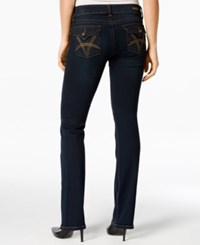 Kut From The Kloth Natalie Bootcut Jeans Conquer Wash