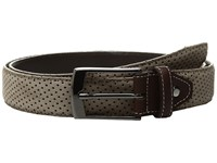 Bugatchi Milan Cocco Men's Belts Brown