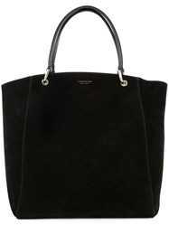 Scanlan Theodore Medium Shopper Black