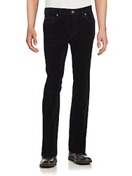 Hiltl Supima Cord Solid Five Pocket Pants Navy
