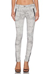 Lovers Friends Ricky Skinny Jean Doheny