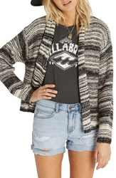 Billabong Women's Over The Moon Stripe Cardigan
