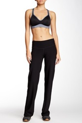 New Balance Carefree Contender Pant Black