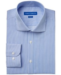 Vince Camuto Slim Fit Pinstripe Dress Shirt