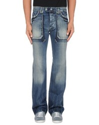 Japan Rags Denim Denim Trousers Men