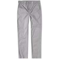 Neighborhood Kendall Narrow Chino Pant Grey
