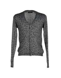 Imperial Star Imperial Cardigans Grey