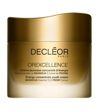 Decleor Orexcellence Energy Concentrate Youth Cream Female