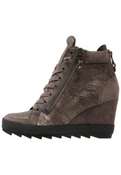 Kennel Schmenger Tube Trainers Smoke Bronce Grey