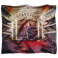 Min New York Havana Dreams Life Is Theatre Scarf Multi