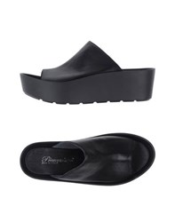 Piampiani Footwear Sandals Women