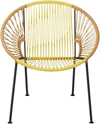 Cb2 Ixtapa Lounge Chair