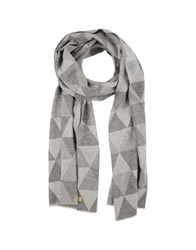 Timberland Accessories Stoles Women Grey